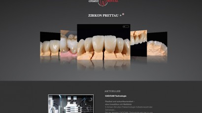 3425-Webseite Creativ Dental